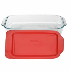 3 Quart Storage Container