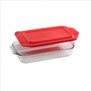 Storage Containers 2 qt oblong